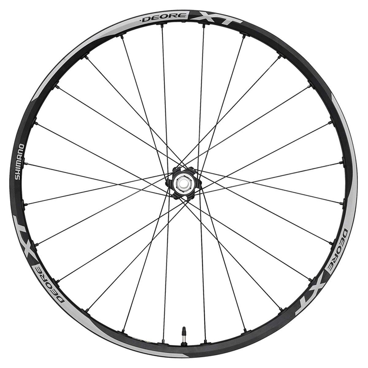 Shimano (WHM785) Deore XT Disc Wheelset (Front + Rear)