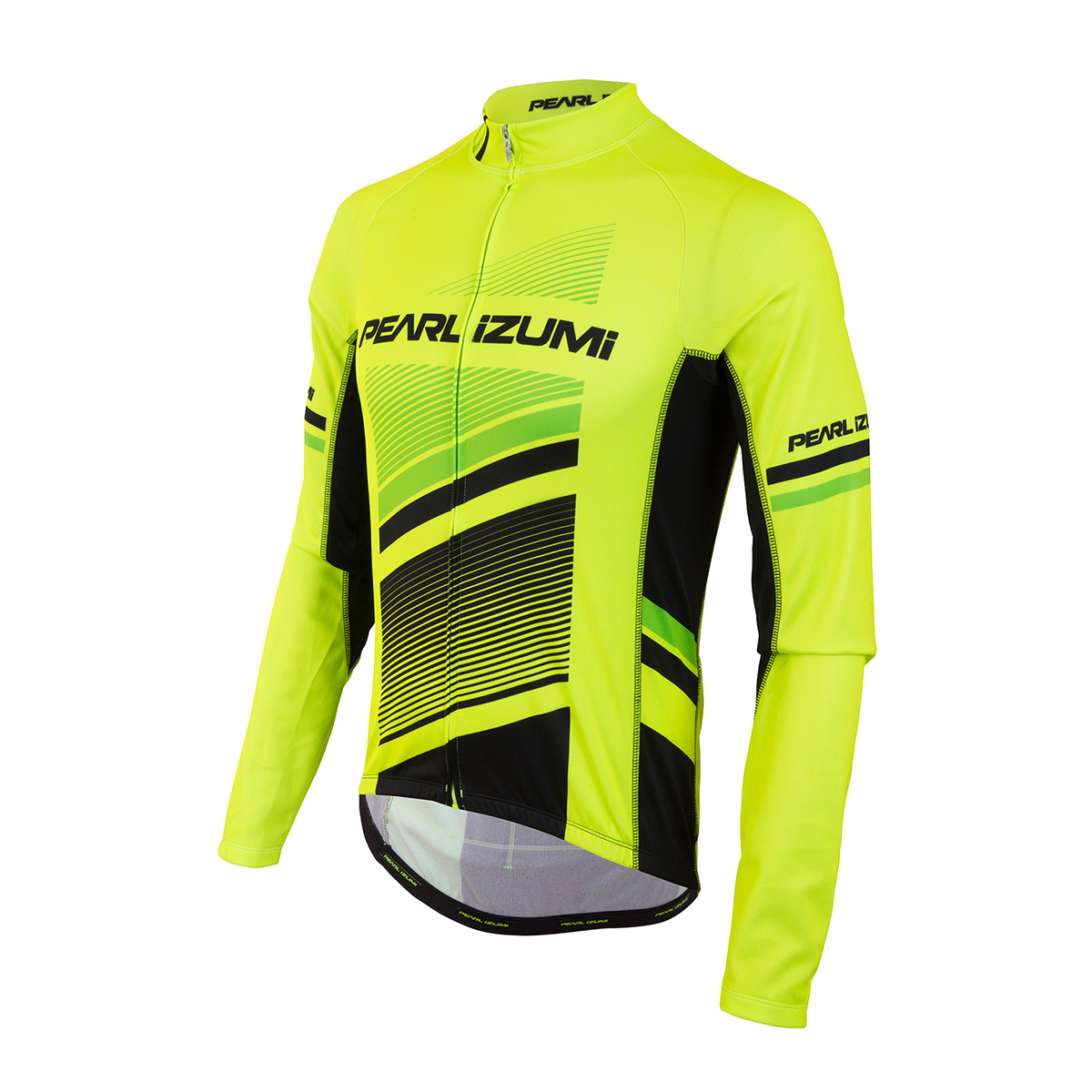 111210155FVS Pearl Izumi Elite Thermal LTD Jersey