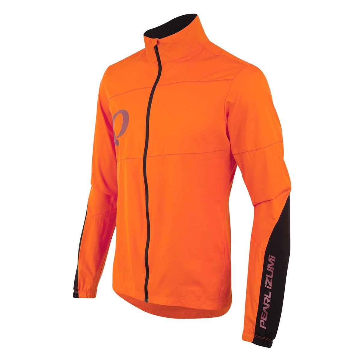 11131401062XLBSY Pearl Izumi MTB Barrier Jacket
