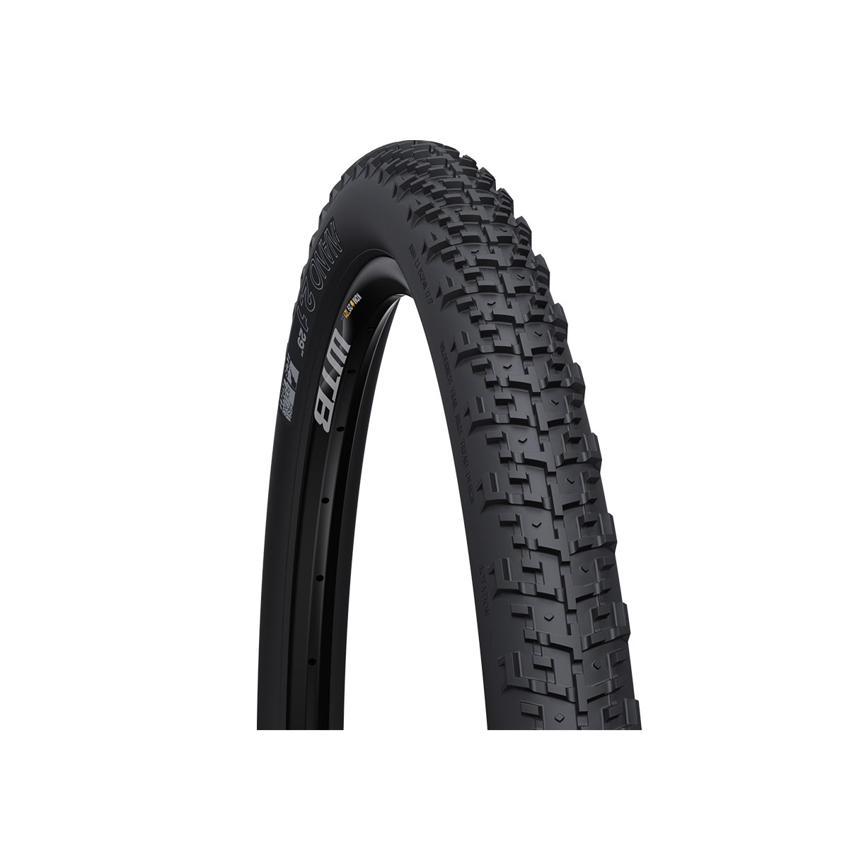 "WTB Nano Comp Tire 2.1 x 26"""