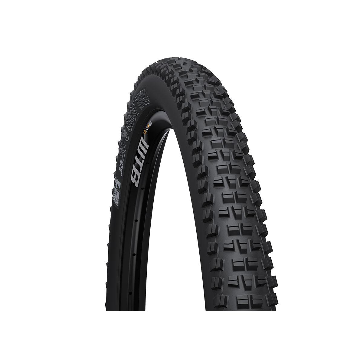 """WTB Trail Boss Light/Fast Rolling Tire 2.4 x 27.5"""""""