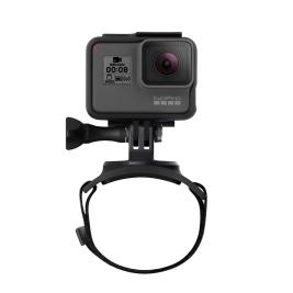 GoPro The Strap (Hand+Wrist+Arm+Leg Mount)