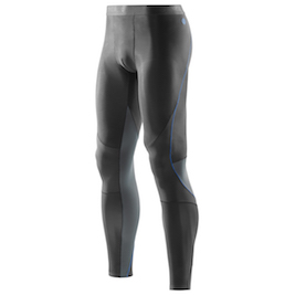 Skins RY400 Men's Long Tights For Recovery