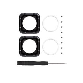 GoPro Lens Replacement Kit for Hero 4 Session (2 Pack)