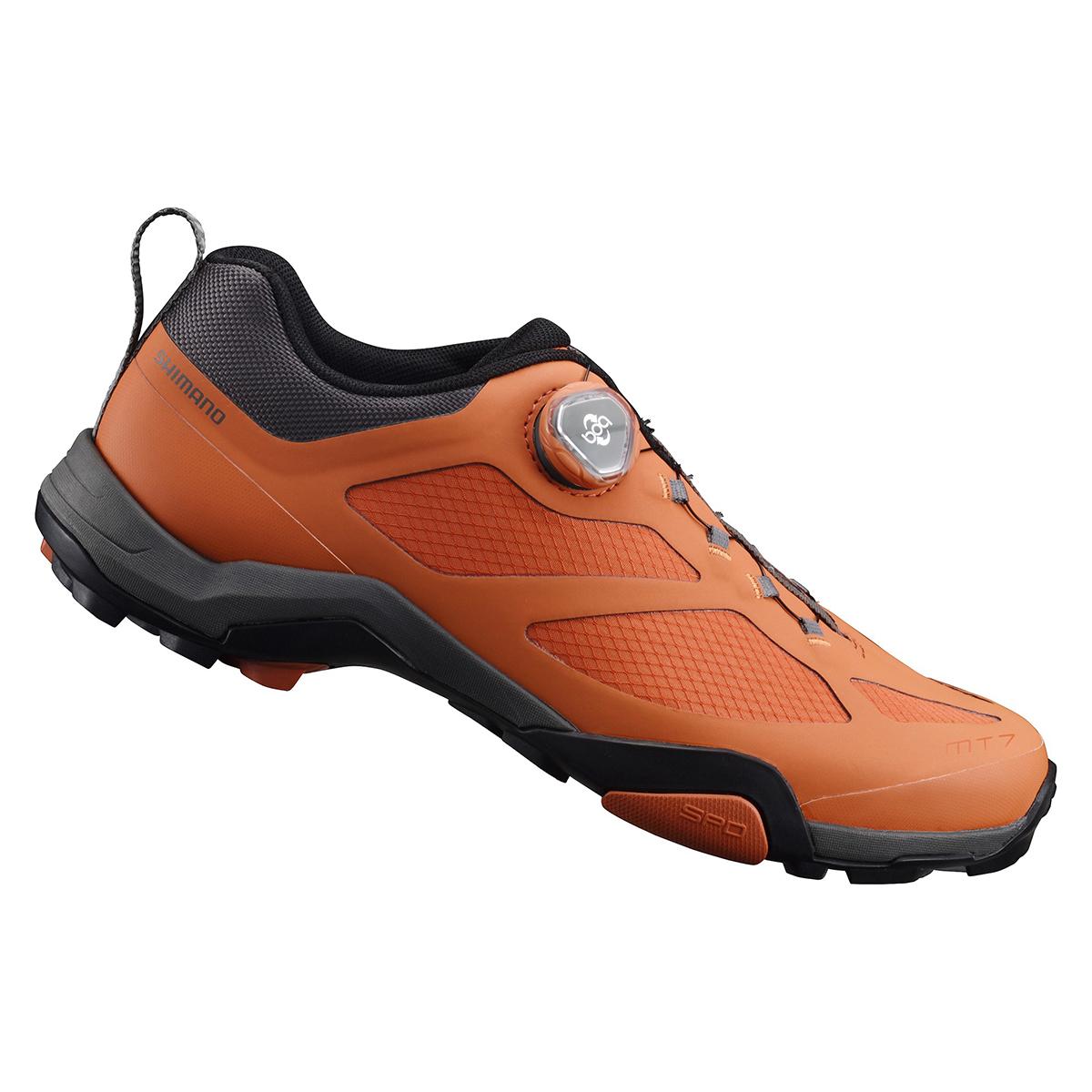 Shimano (MT7) MTB Shoe
