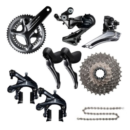 Shimano (R9100) Dura Ace Group