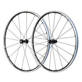 (WHRS81) 10-11 Spd Road Carbon Wheelset (Front + Rear)