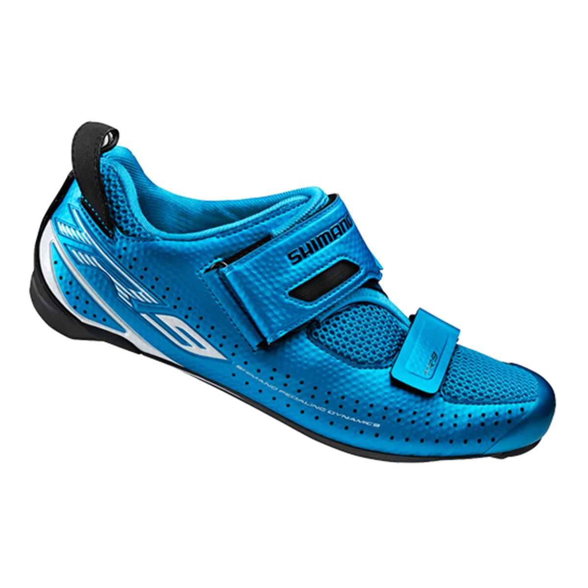ESHTR9NC420SB00 Shimano (TR9) Triathlon Shoe
