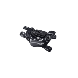 Shimano (8120) XT Hydraulic Disc Brake Front/Rear W/ N03A Resin Pad W/O Adapter