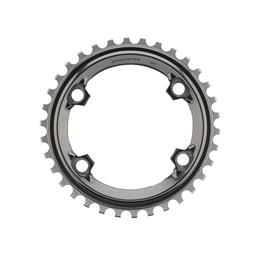 Shimano (FC-M9000) XTR Double Chainring, for 34/24