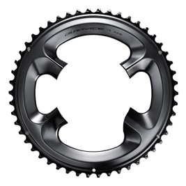 Shimano (R9100) Chainring 50T-MS For 50-34T