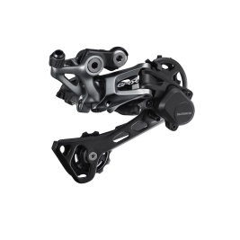 Shimano (RX812) GRX Rear Derailleur 11 Speed Top Normal Direct Attachment