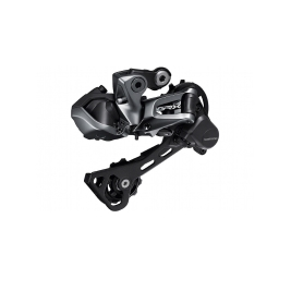 Shimano (RX817) Ultegra RX 11 Spd Rear Derailleur Shadow+ Direct Attachment