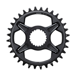 Shimano (8100/8130) XT Chainring for Single Crankset