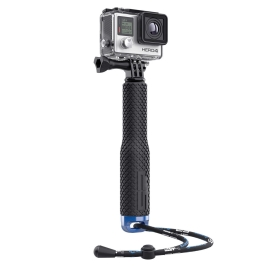 "SP Gadgets Pov Pole 19"" Black"