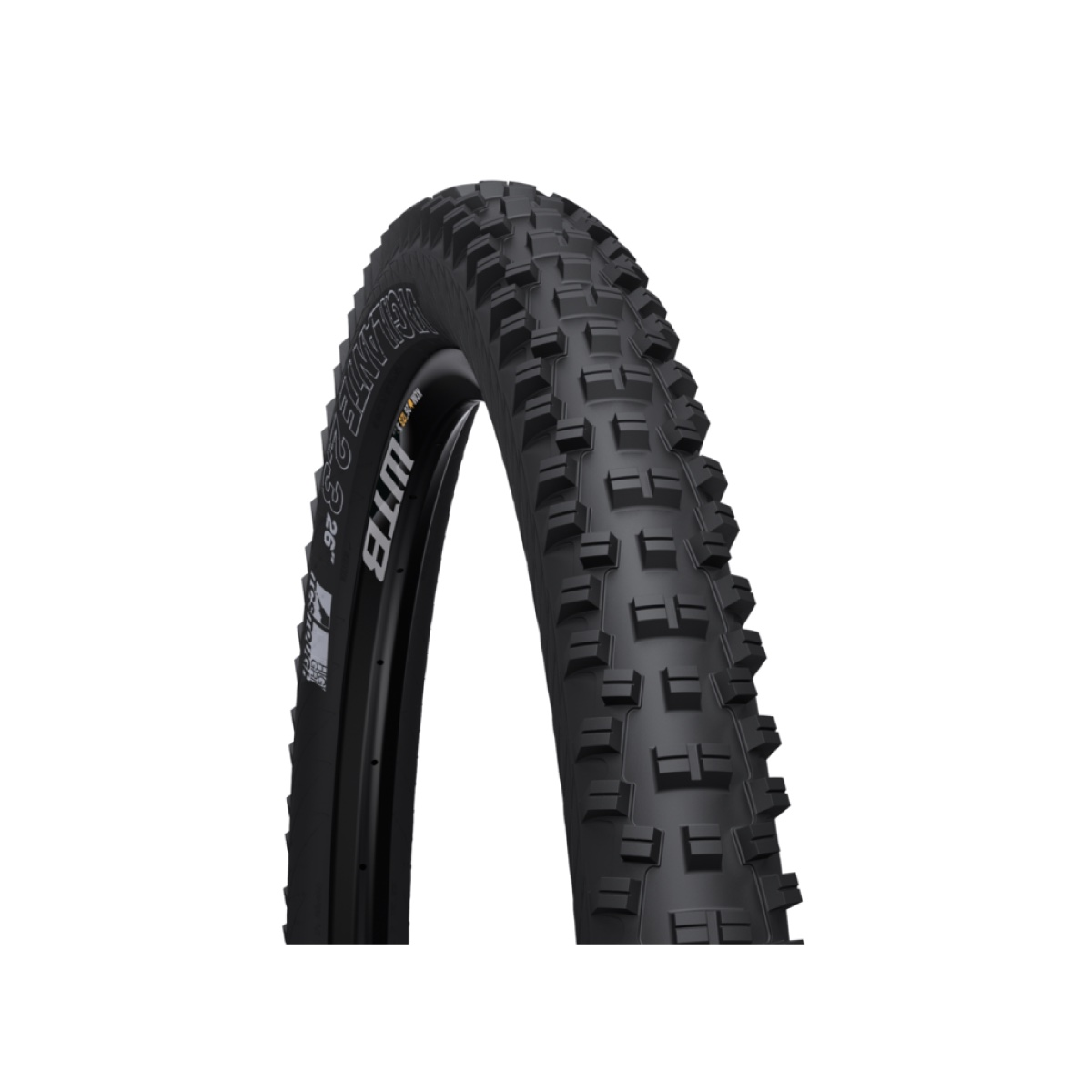 "WTB Vigilante Light/Fast Rolling Tire 2.3 x 27.5"""