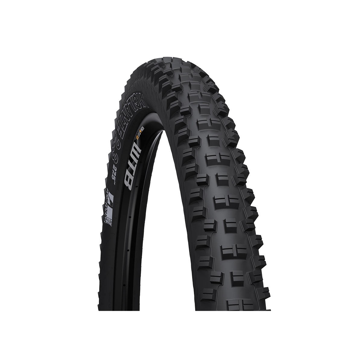 WTB Vigilante Tough/High Grip Tire 2.3 x 27.5""