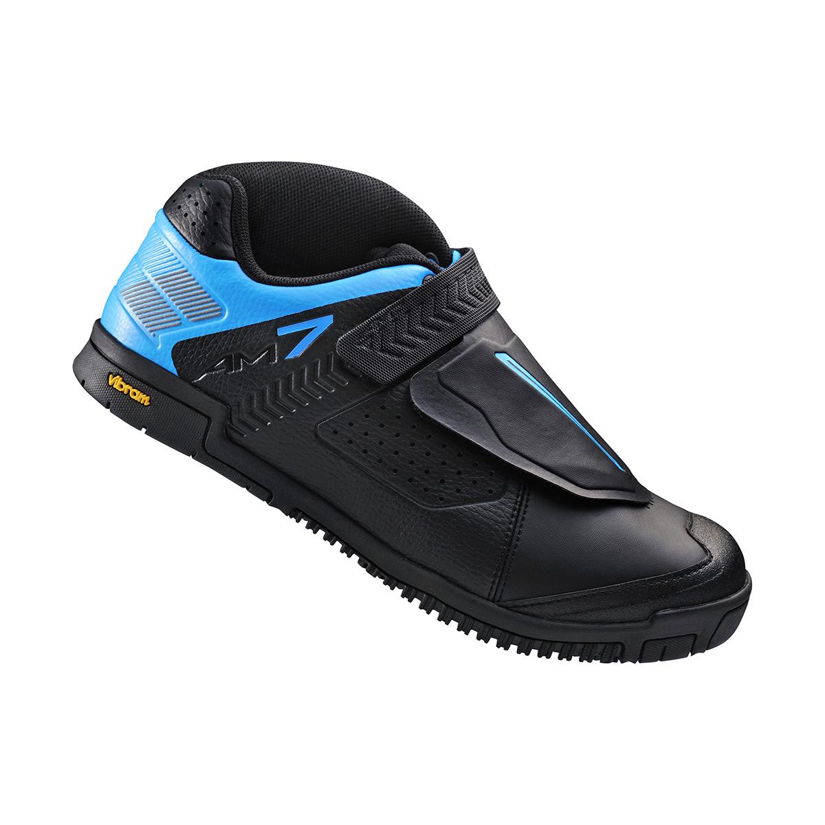 ESHAM7NC370SL00 Shimano (AM7) Flat MTB Shoe