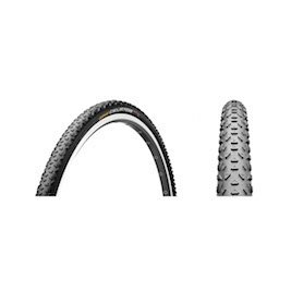 Cyclocross Race Folding Tire