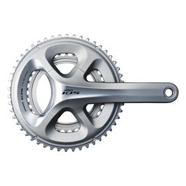 Shimano (5800) 105 11 Spd Crankset w/o BB parts