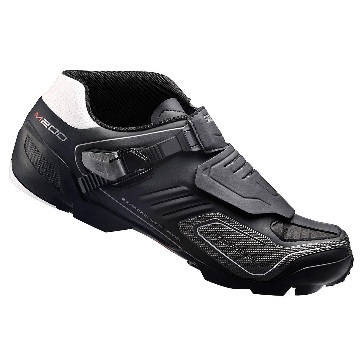 ESHM200C410L Shimano (M200) MTB Shoe