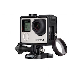 GoPro Protective Lens For Hero 3/3+/4