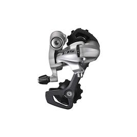 Shimano (5701) 105 10 Spd Double Rear Derailleur