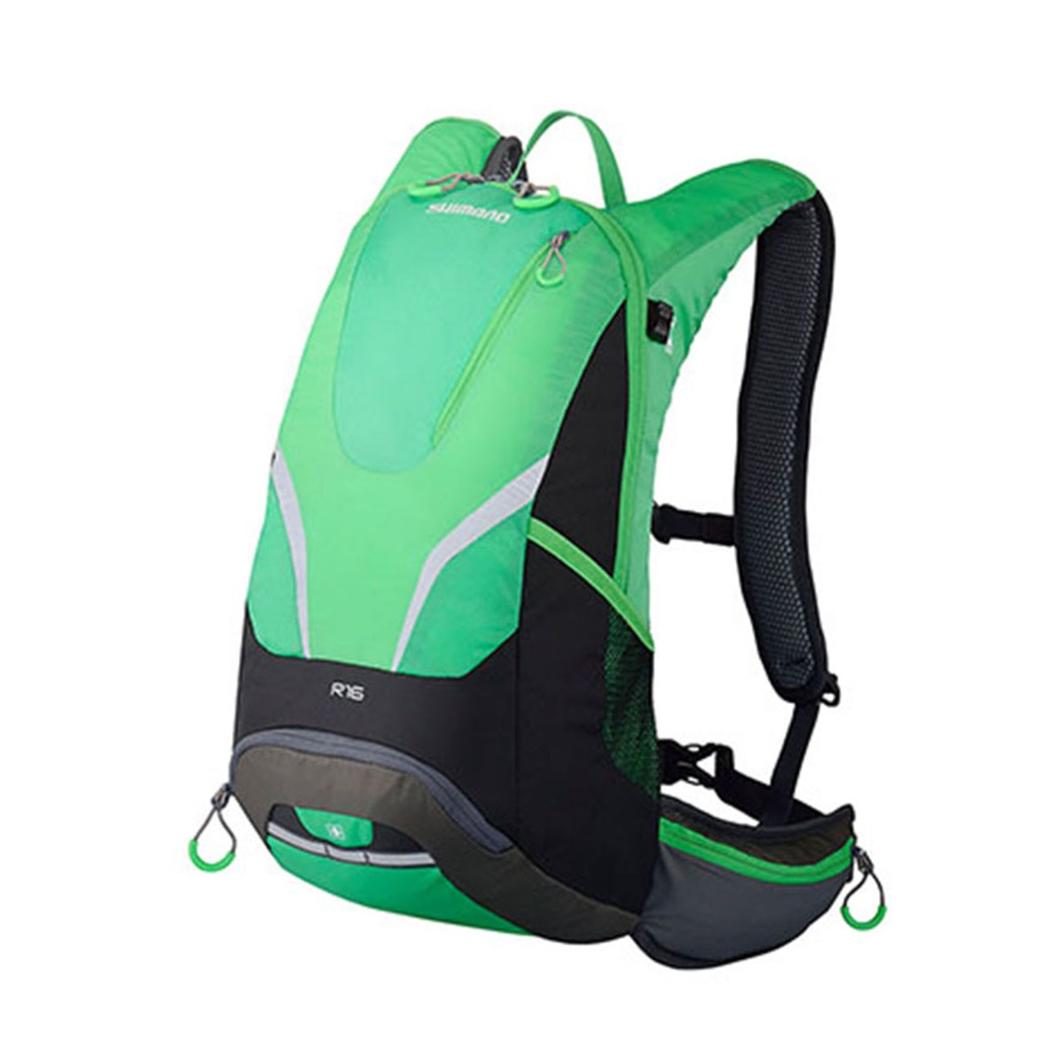 Shimano ROKKO All Round Day Pack