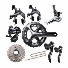 Shimano (6870) Ultegra Group