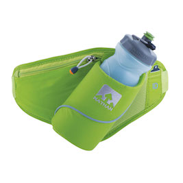 Nathan Triangle Hydration Belt