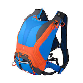 Shimano UNZEN All Mountain Day Pack w/Hydration
