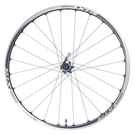 (WHM988) XTR DISC Wheelset For Trail (Front + Rear)
