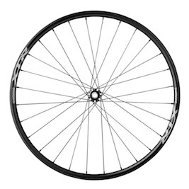 Shimano (WHM9000) XTR DISC Wheelset  (Front + Rear)