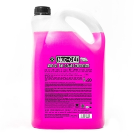 Muc-Off Bike Cleaner Concentrate 5 Litre