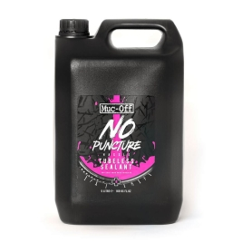 Muc-Off No Puncture Hassle Tubeless Sealant 5 Litre