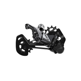 Shimano (9100) XTR 11/12 Spd Rear Derailleur Shadow+ Top Normal